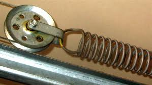 Garage Door Torsion Spring Elgin
