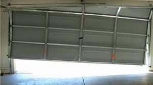 Garage Door Tracks Repair Elgin