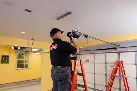 Garage Door Openers Repair Elgin